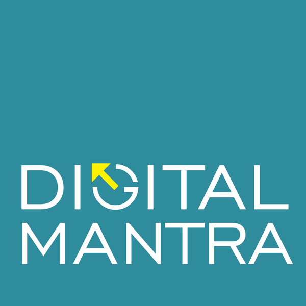 digital mantra logo